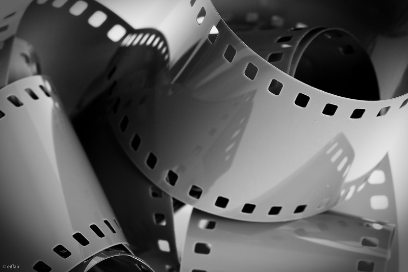 148 - Film or Digital?