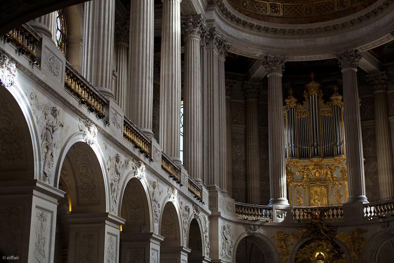 302 - So Versailles