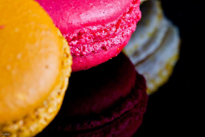 156 - Macarons