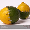 Project 365: January 13 - Portmanteau. A portmanteau word is a word formed by blending sounds from two or more distinct words and combining their meanings, like 'LIMON'.