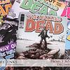 Project 365: December 30 - Walking Dead. In honor of 'The Walking Dead' marathon on AMC on December 31.
