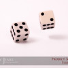 Project 365: February 1 - Seven. The Lucky number seven is often associated with gambling. But where did the lucky number seven come from? The number seven is not lucky in all cultures, for instance in Chinese the number seven is not lucky at all and is sometimes considered unlucky.