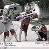 "Project 365: August 28 - Warriors. Hot summer weather and super soakers bring out the weekend warriors in everybody. Thanks to Sam, Grayson, and Colton for showing me thier ""battle"" faces."