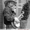 Project 365: September 17 - Street Performer. Spent the afternoon in Boulder at Pearl Street. Always a place to see interesting things. This guy really had the Colorado look and sound.