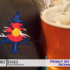 Project 365: December 30 - Cool Logo. Absolutely love this logo for Twisted Pine Brewery. And, a place with great beer as well!