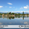 Project 365: September 1 - Golden Ponds Park. A little morning fishing on a beautiful Colorado day at the Golden Ponds Park in Longmont.