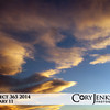 Project 365: January 11 - Colorado Sky. I suppose I could do 365 photos of the Colorado sky.