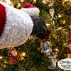 "Project 365: December 20 - Santa's Helping Hand 20.<br /> <br /> Santa helps to decorate the ""Santa"" tree at the Elf Lodge at the North Pole."