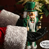 Project 365: December 14 - Santa's Helping Hand 14.<br /> <br /> Santa uses his lucky nutcracker to open almonds for the North Pole bakery's famous almond toffee.