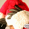 Project 365: December 24 - Santa's Helping Hand 24.<br /> <br /> Santa places on his magical hat and starts his journey around the world delivering toys to all the good girls and boys.