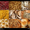 Project 365: November 24 - Feast. Wishing everyone a happy Thanksgiving. Remember it's not what you feast on, but with whom you feast.