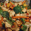 Project 365: June 14 - Stir Fry. Rather embarrassed that this doesn't happen more often, but this is a dinner prepared by yours truly.