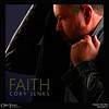 Project 365: December 27 - Album Art #1. I had an idea for quite a while to recreate album art as a new photo series. With the recent passing of George Michael a little tribute was in store. George Michael's Faith Album.