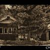 """Project 365: September 7 - Abandoned<br /> <br /> """"Art is never finished, only abandoned.""""<br /> <br /> ~ Leonardo da Vinci"""