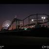 Project 365: September 30 - Santa Monica Pier<br /> <br /> Santa Monica Pier at sunset.
