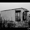 Project 365: January 20 - Run Down<br /> <br /> Remember when you are feeling run down, you could be this run down abandoned shed. You're welcome.