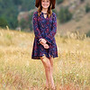 Project 365: September 22 - McKayla<br /> <br /> Sometimes you get to shoot someone that is totally comfortable in front of the camera and their ease and comfort make a photographer's job very simple. just point and shoot. Loved the hat too.