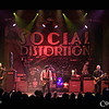 Project 365: March 31 - Social D<br /> <br /> Social Distortion at the Ogden.