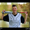 Project 365: September 17 - Cole<br /> <br /> Cole, a senior at The Academy and a baseball player since the age of seven is looking forward to his Spring season and hopes to continue to play in college.