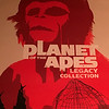 Project 365: September 3 - Box Set<br /> <br /> All five original Planet of the Apes movies in a box set for $12? Yes please!