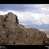 2018 Project 365: September 2 - Eagle Eye Rock<br /> <br /> Eagle Eye Rock near Granby, Colorado.