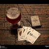 2018 Project 365: April 7 - Sláinte<br /> <br /> Happy National Beer Day!