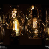 """2018 Project 365: November 24 - Edison Bulbs<br /> <br /> """"Nearly every man who develops an idea works it up to the point where it looks impossible, and then he gets discouraged. That's not the place to become discouraged.""""<br /> <br /> ~ Thomas A. Edison"""