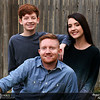 2018 Project 365: November 22 - Giving Thanks<br /> <br /> So thankful for our three children, how they have grown, and the people they are becoming!