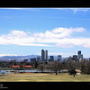 2018 Project 365: March 30 - Denver<br /> <br /> Absolutely beautiful day in the Mile High City.
