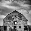 "2018 Project 365: June 7 - Old Barn<br /> <br /> ""I always find beauty in things that are odd and imperfect - they are much more interesting.""<br /> <br /> ~ Marc Jacobs"