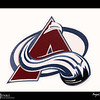 2018 Project 365: April 18 - Game 4<br /> <br /> Go Avalanche!