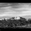 2019 Project 365: January 17 - Majestic<br /> <br /> Pikes Peak is looking majestic. A little over 10 years ago I posted the first Project 365 photo. 10 years.