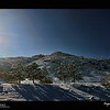 2019 Project 365: October 30 - Post Storm<br /> <br /> The snow covered foothills are always gorgeous when the weather breaks and the sun shows what the snow storm leaves behind.
