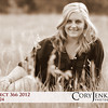Project 366: July 24 - Ally. A fantastic senior photo shoot with another one of our great young people.