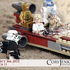 Project 366: March 11 - Tatooine - These aren't the droids you're looking for.