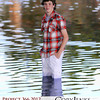 Project 366: July 26 - Sean. Senior photo shoots are in full swing; if you know of or have a senior, please contact us to book your session.