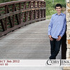 Project 366: August 10 - Tomas. Another fine young man, starting his senior year of high school!