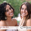 Project 366: July 9 - Class of 2013. Have you scheduled your Senior Portraits yet? The time to book your session is now! Katlyn and Sheridan were great.