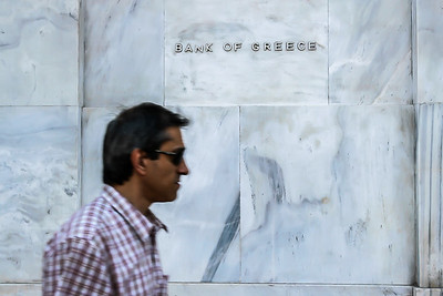 The Bank of Greece