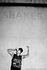 Shakes - shake n bake, Project Infest warehouse - portraits