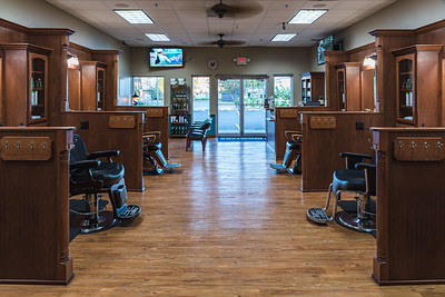 Roosters Men's Grooming Center