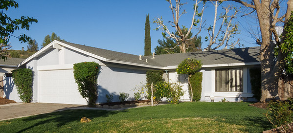 Listing Agent, Sale Single Family Dwelling Moorpark, California