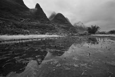 Yulong Reflections, Yangsuo County