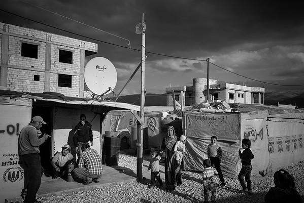 Bekaa Valley, Lebanon. November 2015.<br /> ---------<br /> Vallée de la Bekaa, Liban. Novembre 2015.