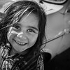 Young Syrian girl in a camp in the Northern part of the country.<br /> Akkar District, Lebanon, 2015<br /> ----<br /> Une jeune syrienne dans un camp dans le Nord du pays.<br /> District d'Akkar, Liban, 2015