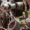 Antique Separator