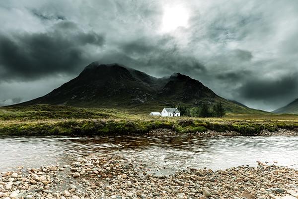 Remote Britain Project