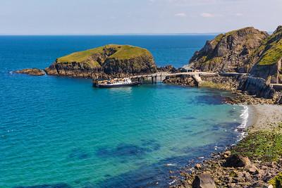 Isle of Lundy