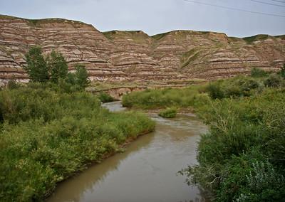 Rosebud River