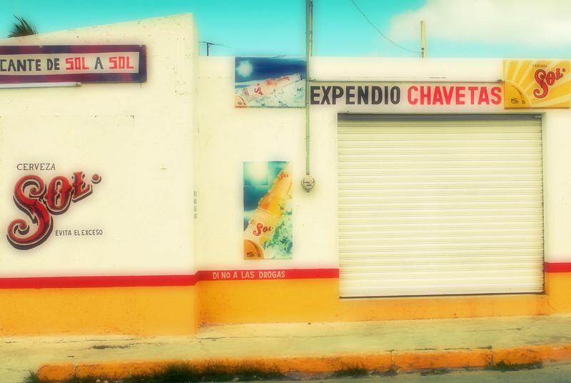 Expendio Chavetas
